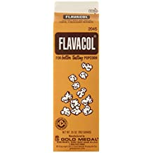 Gold Medal Products 2045 Flavacol Seasoning Popcorn Salt