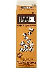 Gold Medal 2045 Flavacol Seasoning Popcorn Salt, 35 Ounce
