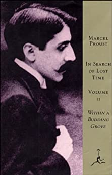 In Search of Lost Time | novel by Proust | Britannica.com