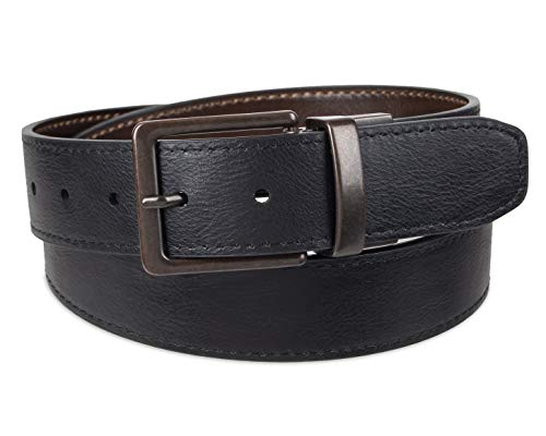 Levi's Men's Reversible Casual Jeans Belt