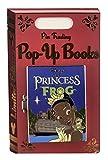 Disney Pin - Pop-Up Books - Princess and the Frog - Tiana