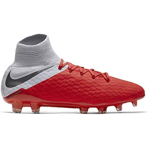 308d7723d Nike Hypervenom III Pro Dynamic Fit Men's Soccer Firm Ground Cleats (10  D(US) M)