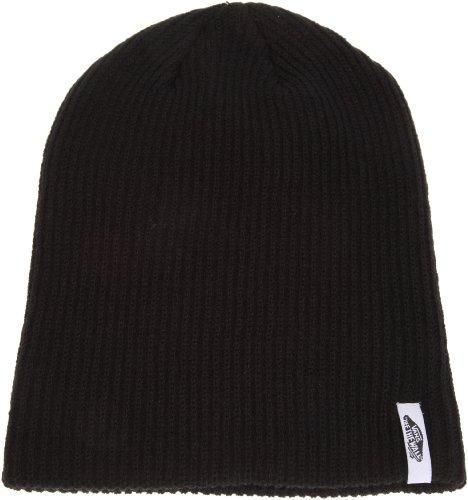 Vans Men's Mismoedig Beanie, Black, One Size ()