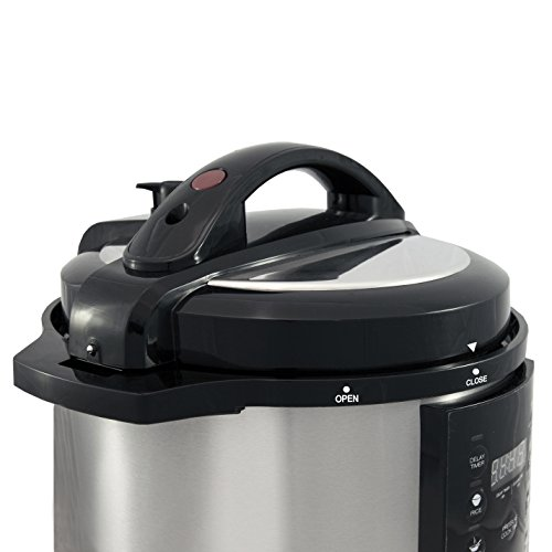 Elite-Platinum-Electric-Stainless-Steel-Pressure-Cooker