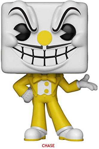 styles may vary Comics: 22715 Accessory Toys /& Games Funko Pop Funko Pop Comics: Hellboy No Horns Collectible Vinyl Figure