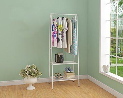 coat rack closet - 3