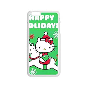 Hello kitty Cool for iPhone 6 Case