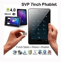 Dr Tech 7-Inch tablet P701 TPC-701 7.5-Inch Tablet (Black)