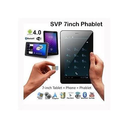 Pleasant Svp 7 In Android 4 0 Ics Tablet Phone W Google Play Download Free Architecture Designs Intelgarnamadebymaigaardcom