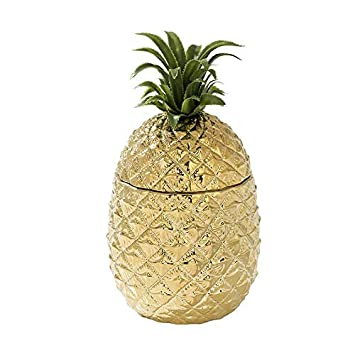 Pineapple Decor Kitchen Table Centerpieces