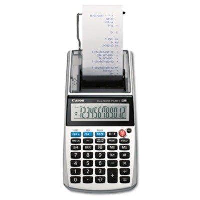 cnmp1dhv – p1-dhv 1色印刷12桁電卓   B004E3EL0O