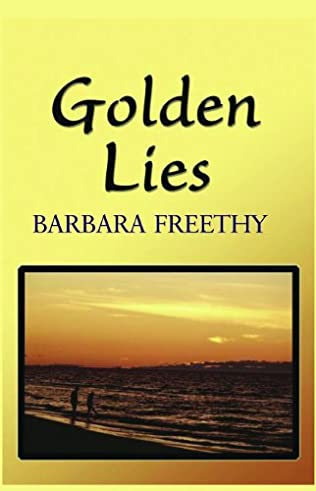 book cover of Golden Lies