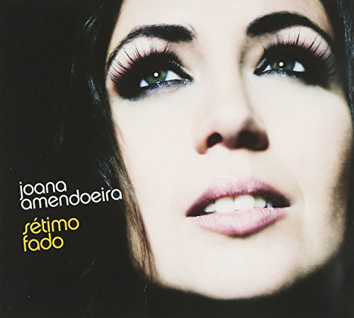 AMENDOEIRA, JOANA - Setimo Fado - Amazon.com Music