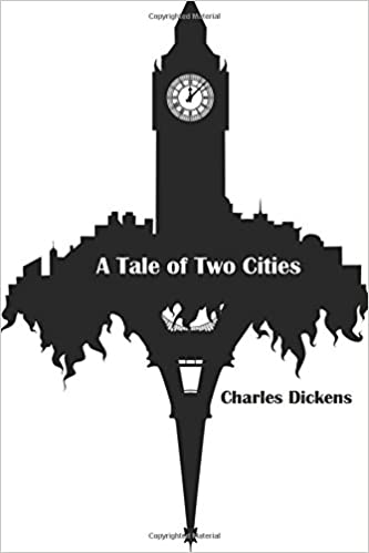 A Tale Of Two Cities A Story Of The French Revolution Amazon
