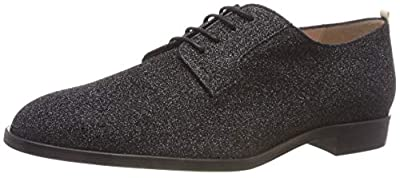 SJP by Sarah Jessica Parker Women's Ace Oxford Lace Up Loafer