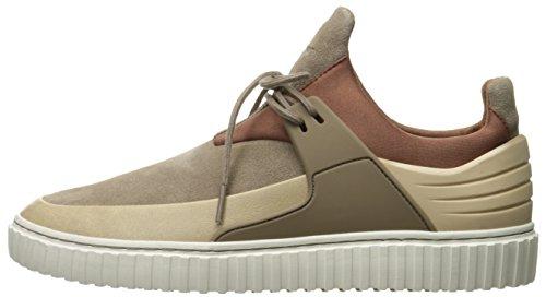 Creative Recreation Men's Castucci Fashion Sneaker, Taupe Cement, 13 M US