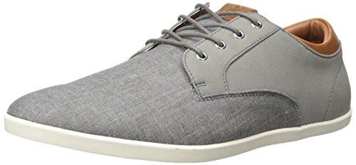 ALDO Men's Ingomer Fashion Sneaker, Grey, 10.5 D US