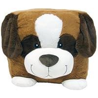 St. Bernard Puppy Cube 16