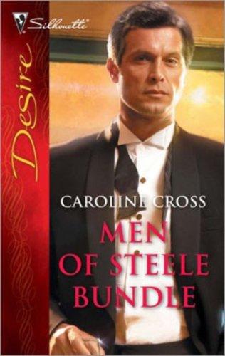 book cover of Men of Steele Bundle