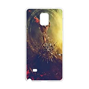 Custom Case Magic Picture For Samsung Galaxy Note 4 N9100 Q9V302667