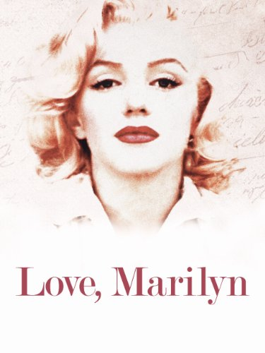 Marilyn Monroe Movie Star - Love, Marilyn