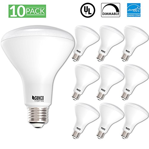 Dimmable Flood Light Bulb