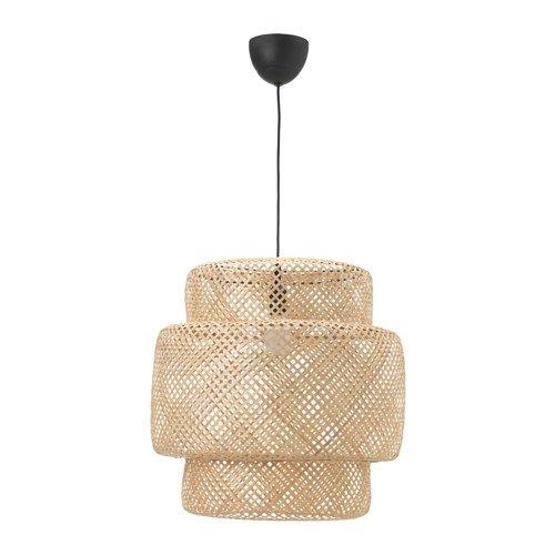 Bamboo Light Pendant