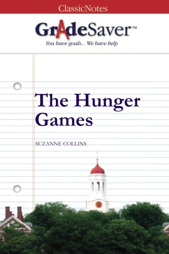 the hunger games summary gradesaver