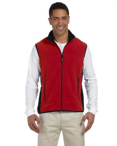 Zip Vest Jacket - 5