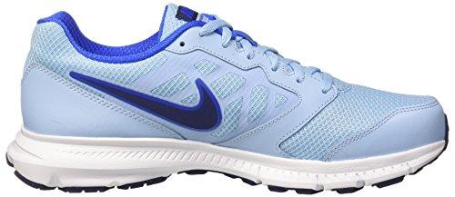 Nike 684765-404, Zapatillas de Trail Running para Mujer Azul (Bluecap / Loyal Blue White)