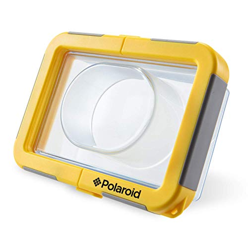 (Polaroid Underwater Housing for Point & Shoot with Lens)