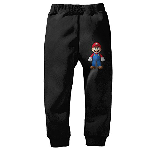 fashionable-super-mario-bros-game-video-game-kids-sweatpants-jogger-pants