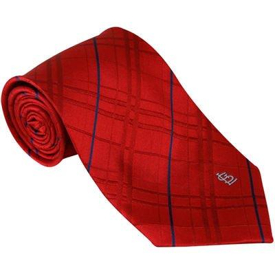 St. Louis Cardinals Striped Necktie