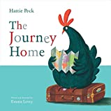 Image of Hattie Peck: The Journey Home