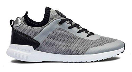 Sneaker SHOOTER NEON 022 Eastbay Salida Descuento Especial Alta Calidad Barata Venta Barata 2018 Espacio Libre Para Barato XLVfFMhvoc
