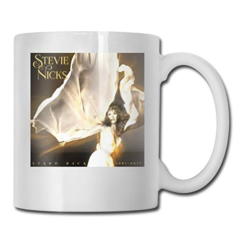 bfe3dd75 11 Ounces Funny Coffee Mug, Stevie-Nicks Cups, Unique Birthday for Women,
