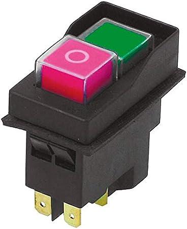Null Spannungsschalter + ausgeführter Spule 250V: Amazon.de: Elektronik