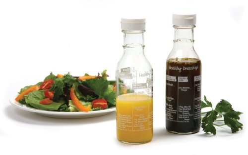 Norpro Salad Dressing Maker