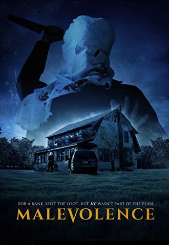 Malevolence [Blu-ray] -