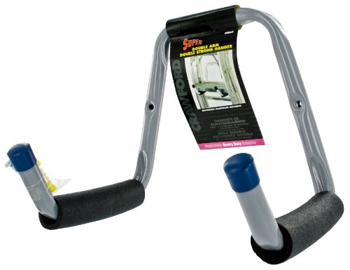 Crawford HHA2 Super Double Arm Hanger - Import It All