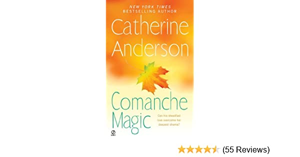 Comanche magic kindle edition by catherine anderson literature comanche magic kindle edition by catherine anderson literature fiction kindle ebooks amazon fandeluxe Gallery