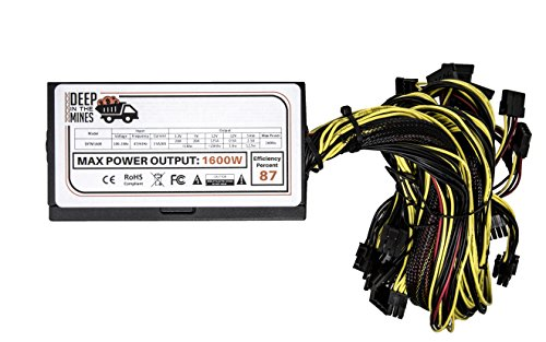 1600 watt power supply - 6