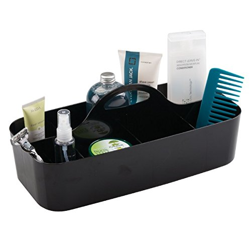 mDesign Cosmetic Organizer Makeup Caddy product image
