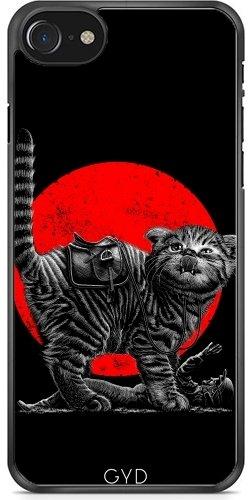 Coque pour Iphone 7 / Iphone 8 (4,7 '') - Je Ne Suis Pas Un Cheval by Adam Lawless