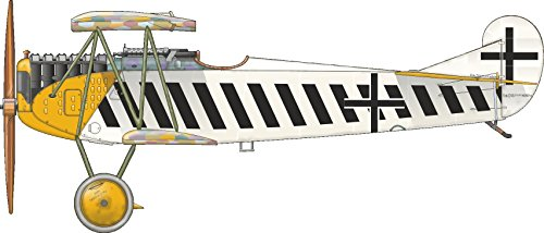 1:48 Eduard Kits Weekend Fokker D Vii Oaw Model Kit for sale  Delivered anywhere in USA
