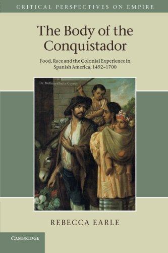 Body Of The Conquistador