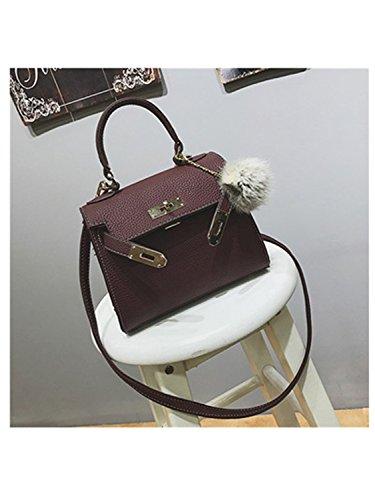 Luxe Designer Handbags - 6
