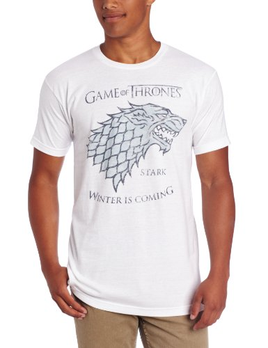 Game of Thrones Stark Sigil T-Shirt
