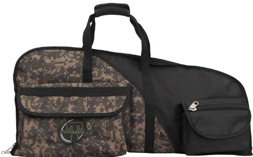 Tippmann Paintball Marker Case - Digi Camo (Gear Bags Paintball Marker Case)