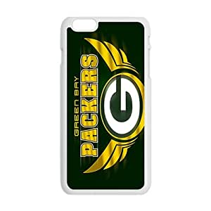 linJUN FENGGreen Bay Packers Cell Phone Case for iPhone plus 6